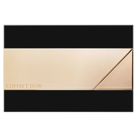 COMPACT CASE c / COFFRET D'OR