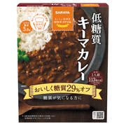 LOCABOSTYLE Low Sugar Keema Curry / LOCABOSTYLE