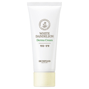WHITE DANDELION Derma Cream / SKINFOOD | 思亲肤