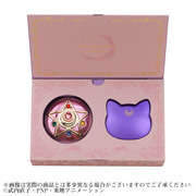 Moon Princess Cushion Compact / Miracle Romance