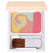 COLOR BLEND CONCEALING POWDER
