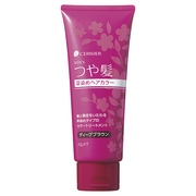 Tsuya Kami Deep Dye Hair Color (Quick Dye Type) / CERISIER