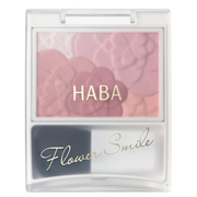 Flower Smile Cheek / HABA