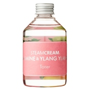 Steam Cream Toner Jasmine & Ylang Ylang / STEAMCREAM