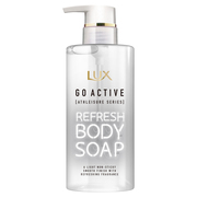 Athleisure Healthy Shine Refresh Body Soap / LUX