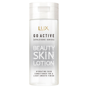 Athleisure Healthy Shine Beauty Skin Lotion / LUX