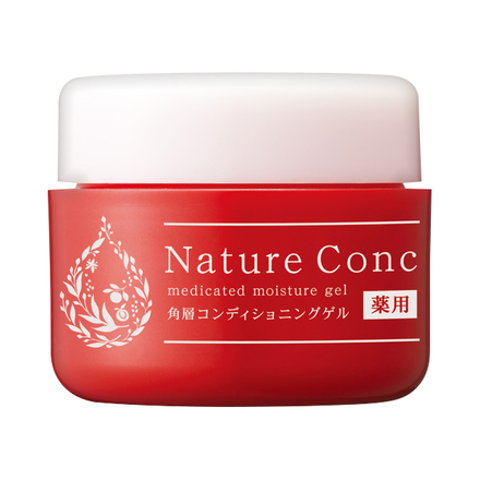 Nature Conc Medicated Moisture Gel / NARIS UP