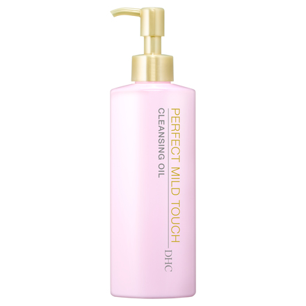 PERFECT MILD TOUCH CLEANSING OIL / DHC