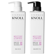 Moisture Control Shampoo/Conditioner / STEPHEN KNOLL