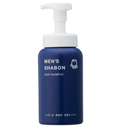 MEN'S SHABON SOAP SHAMPOO / Shabondama Soap