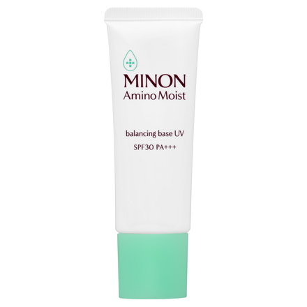 Amino Moist Balancing Base UV   / MINON
