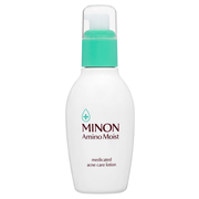 Amino Moist Medicated Acne Care Lotion   / MINON