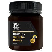 100% Pure New Zealand Honey Manuka Honey UMF10+