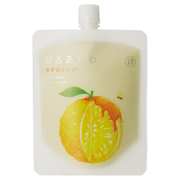 Doroawawa Face Wash <Yuzu Honey> / KENKOU CORPORATION