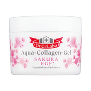 Aqua-Collagen-Gel SAKURA EGF / Dr.Ci:Labo