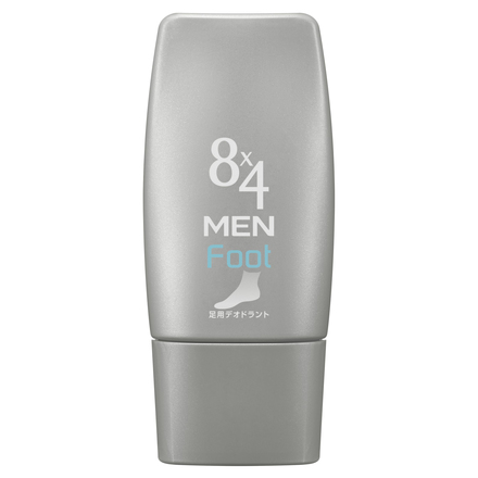 Foot Gel Deodorant / 8x4MEN