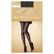 Sheer Tights 30D / SABRINA
