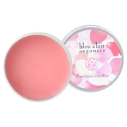 Rose Organic Hair Wax
