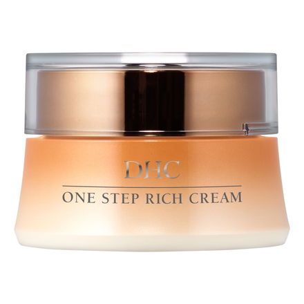 ONE STEP RICH CREAM / DHC