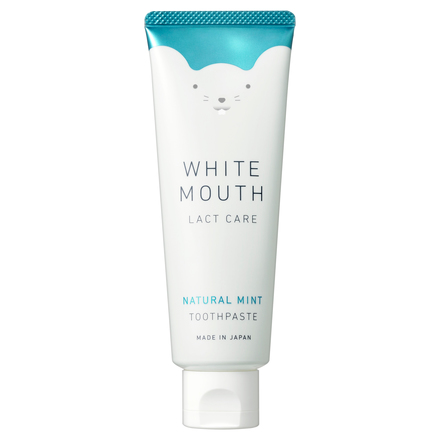 WHITE MOUTH DENTAL CLEANSING PASTE   / STELLA SEED