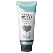 AHALO BUTTER Smooth Repair Hair Mask / STELLA SEED