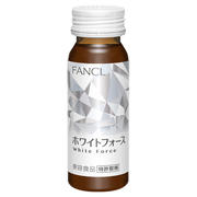 White Force Drink / FANCL