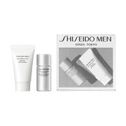 Shiseido Men Skincare Kit LF