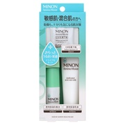 Amino Moist Sensitive・Combination Skin Trial Set   / MINON