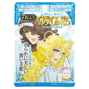 Oscar Highly Adhesive Sheet Mask /  La Rose de Versailles