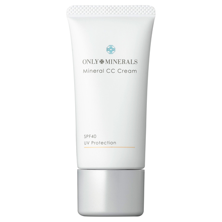 Mineral CC Cream S / ONLY MINERALS