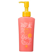 FACE CLEAR GEL Pink Grapefruit & Citrus / HOUSE OF ROSE
