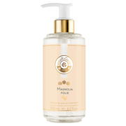 EXTRAITS DE COLOGNE MAGNOLIA FOLIE SHOWER GEL / ROGER&GALLET
