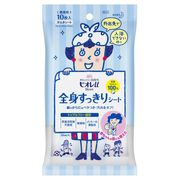 All-Over Body Wipe / Bioré u