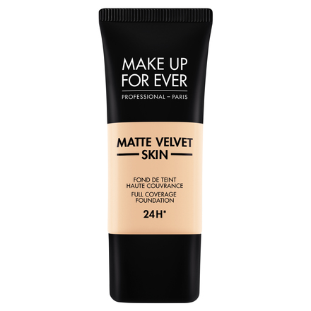 MATTE VELVET SKIN LIQUID / MAKE UP FOR EVER