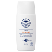 Natural Suncare UV Protection Milk