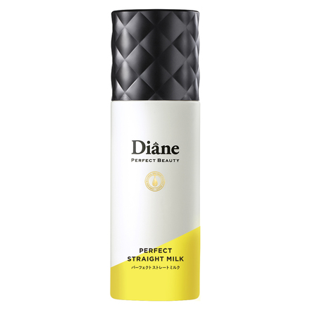 PERFECT BEAUTY PERFECT STRAIGHT MILK / Moist Diane