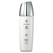 一年中使える、潤う美白化粧水 / 米肌(MAIHADA)