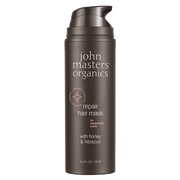 Repair Hair Mask for Damaged Hair with Honey & Hibiscus / john masters organics