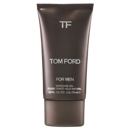 FOR MEN BRONZING GEL