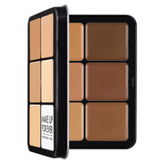 Ultra HD Cream Foundation Palette / MAKE UP FOR EVER