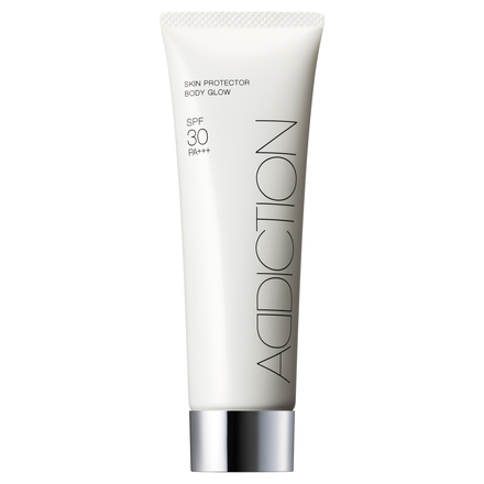 SKIN PROTECTOR BODY GLOW / ADDICTION