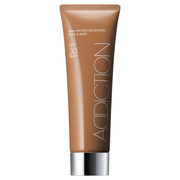 SUN PROTECTOR BRONZE FACE & BODY
