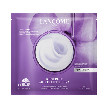 Rénergie Multi-Lift Ultra Double-Wrapping Cream Mask / LANCÔME