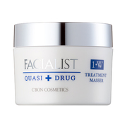 FACIALIST WHITE 按摩卸妝霜