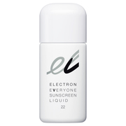SUNSCREEN LIQUID   / ELECTRON EVERYONE