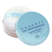 FINISHING POWDER UV 【2019】 / CHACOTT FOR PROFESSIONALS