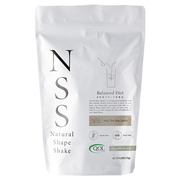 NSS/Narural Shape Shake / Qualify of Diet Life