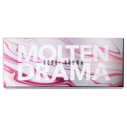 MOLTEN DRAMA EYE PALETTE   / BOBBI BROWN