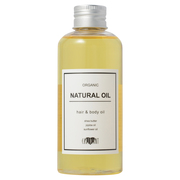 ORGANIC NATURAL OIL / EARTHEART