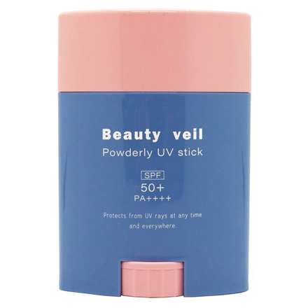 Powderly UV stick / Beauty veil